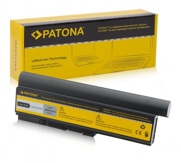 Acumulator Patona pentru Toshiba PA3634 Dynabook CX45F CX-45F CX45G CX-45G 0