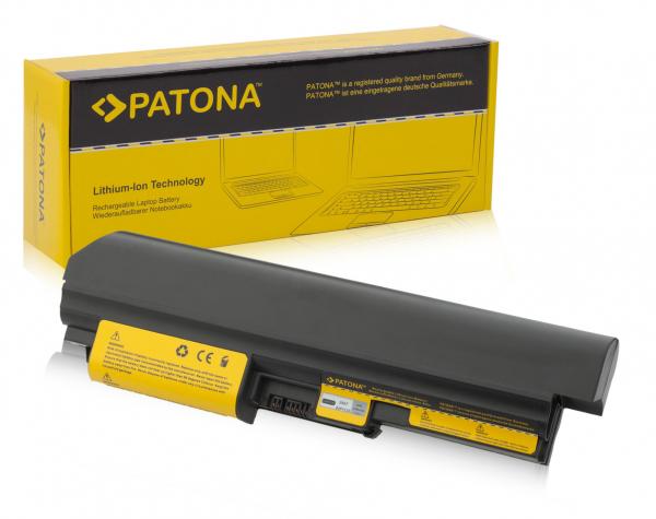 Acumulator Patona pentru Lenovo Z60T Z61T ThinkPad Z60t Z60t 2511 Z60t 2512 0