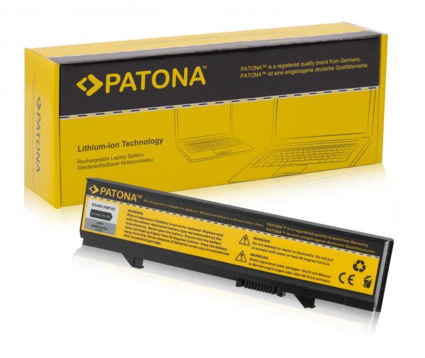 Acumulator Patona pentru Dell E5400 Latitude E5400 E5500 0