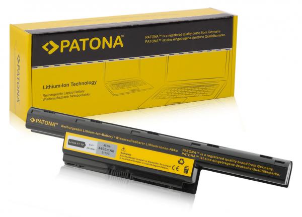 Acumulator Patona pentru Acer AS10D31 AS10D41 AS10D3E Aspire 2615 4315 4551 0