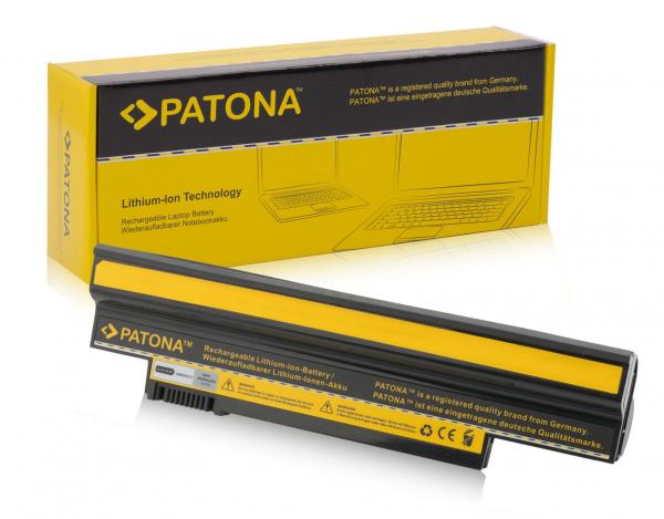 Acumulator Patona pentru Acer Aspire One UM09H41 Aspire One 532h2067 0