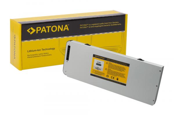 Acumulator Patona pentru Apple A1280 Polimer MacBook A1278 Unibody Aluminum 0