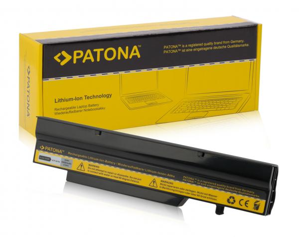 Acumulator Patona pentru Fujitsu Siemens Amilo Pro V3405 V3505 V3525 V3545 0