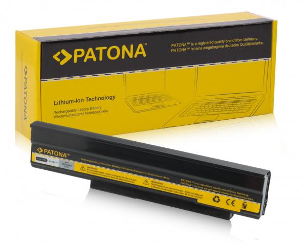 Acumulator Patona pentru Acer AS09C31 Extensa 5635Z422G16Mn 5635Z-422G16Mn [0]