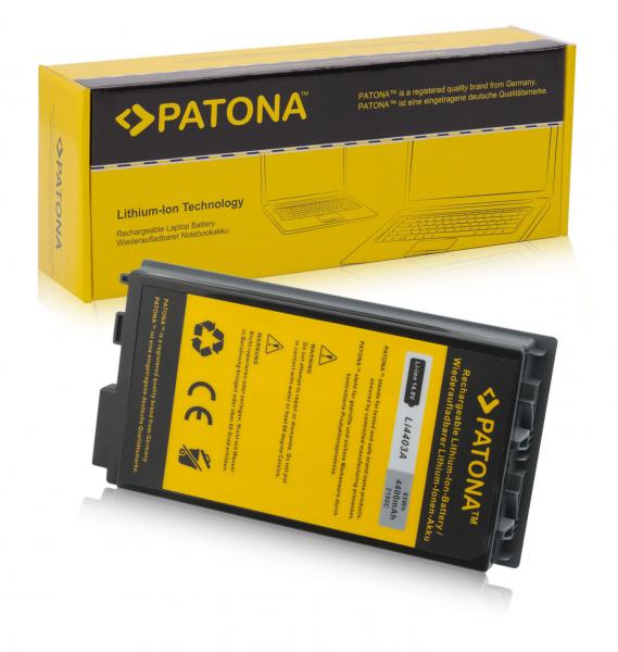 Acumulator Patona pentru Acer MD95500 (LI4403A) Gateway 40010871 Li4403A 0