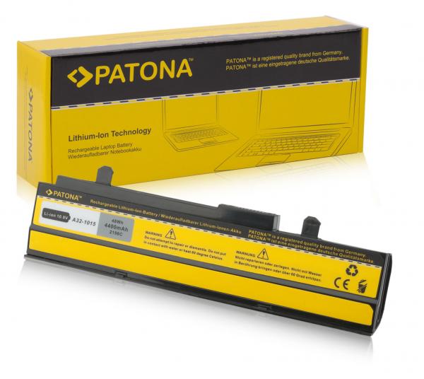 Acumulator Patona pentru Asus A32-1015 EEE PC Asus Eee PC 1015 Asus Eee PC 0