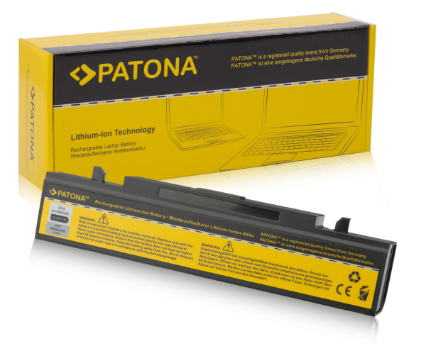 Acumulator Patona pentru Samsung R520 Q Q318DS01 Q318-DS01 Q318DS02 0