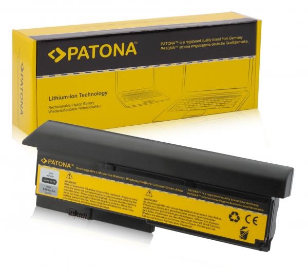 Acumulator Patona pentru Lenovo X200 Thinkpad X200 X200s [0]