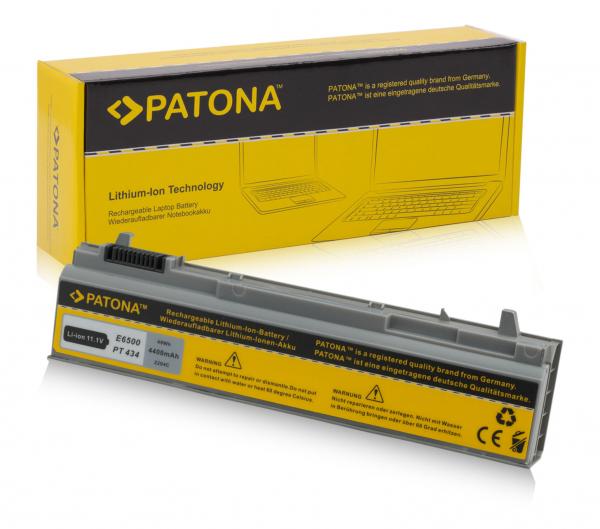 Acumulator Patona pentru Dell E6400 E6500 trebuie să se potrivească la E6410 W1193 și PP30L 0