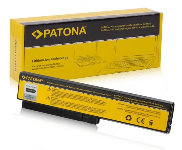 Acumulator Patona pentru Casper R410 R510 SQU-805 SQU-804 SQU-807 [0]