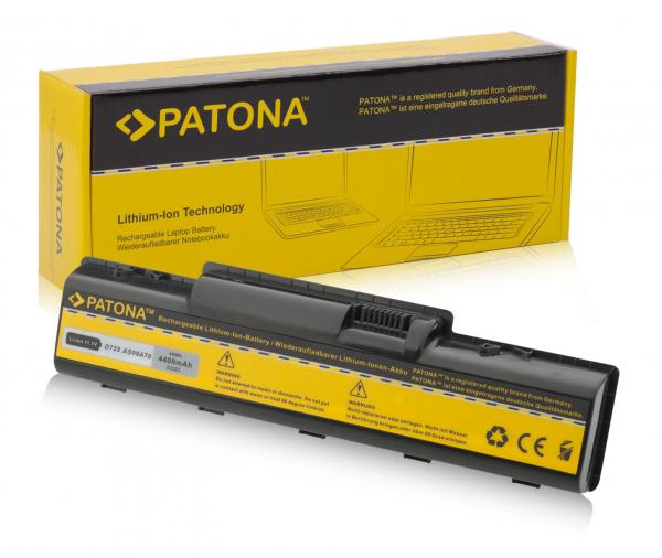 Acumulator Patona pentru Acer AS09A31 Aspire 4732 5332 5334 5516 5517 5532 0