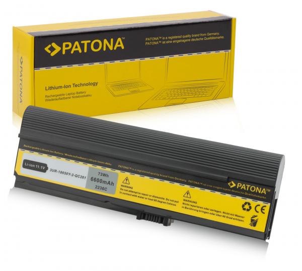 Acumulator Patona pentru Acer Aspire 5500 Aspire 3050 3053 3200 3230 3600 [0]