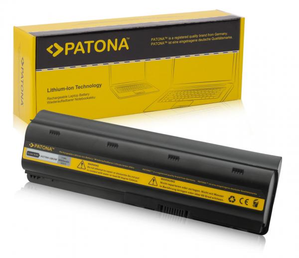 Acumulator Patona pentru HP Compaq Presario CQ42 Compaq Presario CQ32 0