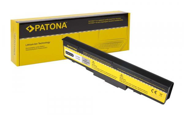 Acumulator Patona pentru Everex Amilo Pro V2030 StepNote NC1501 NM3500W 0