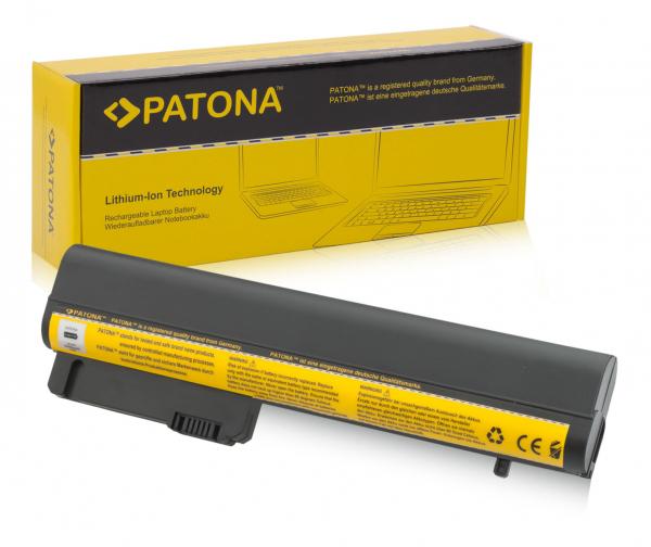 Acumulator Patona pentru HP EH767AA 2510 2533t EH767AA 2510 Compaq 2400 0