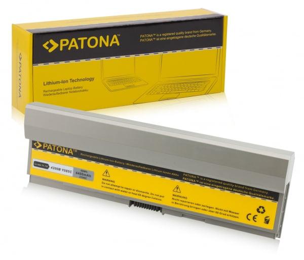 Acumulator Patona pentru Dell E4200 Latitude E4200 E4200N 0