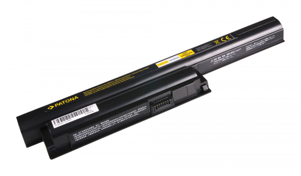 Acumulator Patona pentru Sony BPS26 Vaio VPCCA16EC VPCCA17EC VPCCA18EC 1