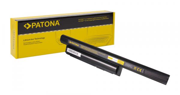 Acumulator Patona pentru Sony BPS26 Vaio VPCCA16EC VPCCA17EC VPCCA18EC 0