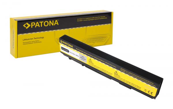 Acumulator Patona pentru Toshiba PA3788U PABAS223 Satelit B450 / B B451 0