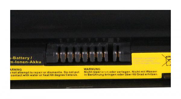 Acumulator Patona pentru Fujitsu FPCBP250 Lifebook A530 A531 AH530 AH531 2