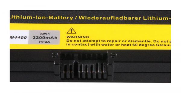 Acumulator Patona pentru Lenovo M4400 B40 B40-30 B40-45 B40-70 B50 B50-30 [2]
