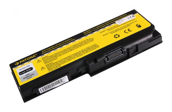 Acumulator Patona pentru Toshiba P200 PA3536U-1BRS Equium L350D11D L350D-11D 1