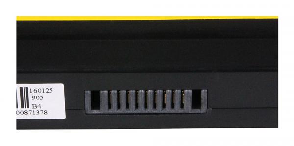 Acumulator Patona pentru Asus A32-K72 K K72DR K72DY K72F K72JK K72JR K72JT 2