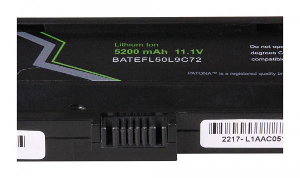 Acumulator Patona Premium pentru Acer Aspire 3200 50L6C40 50L6C48 50L9C72 Aspire [2]