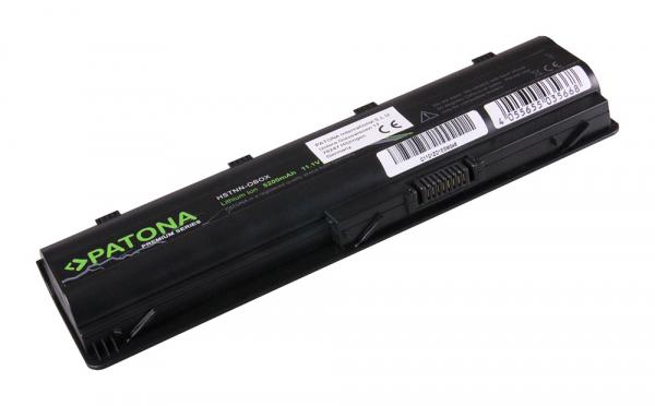 Acumulator Patona Premium pentru HP Compaq Presario CQ42 430 431 630 631 635 636 [1]