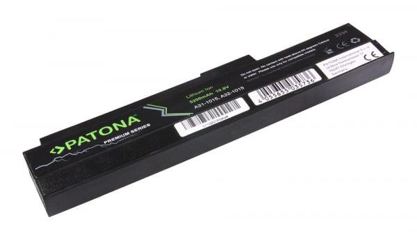 Acumulator Patona Premium pentru Asus A32-1015 EEE PC 1015 1016 1215 1015B 1015P 1
