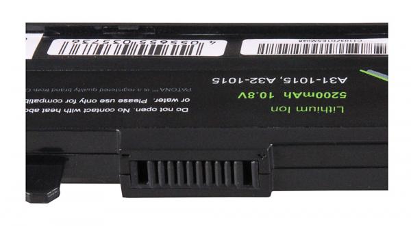 Acumulator Patona Premium pentru Asus A32-1015 EEE PC 1015 1016 1215 1015B 1015P [2]