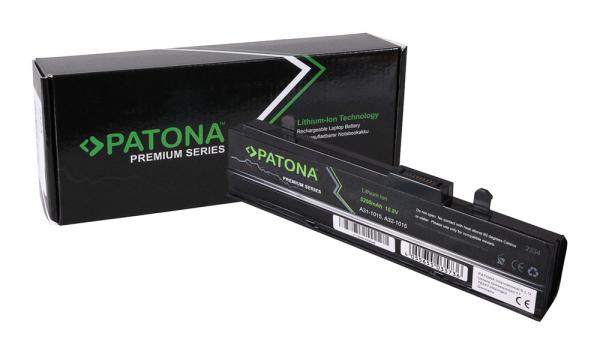 Acumulator Patona Premium pentru Asus A32-1015 EEE PC 1015 1016 1215 1015B 1015P [0]