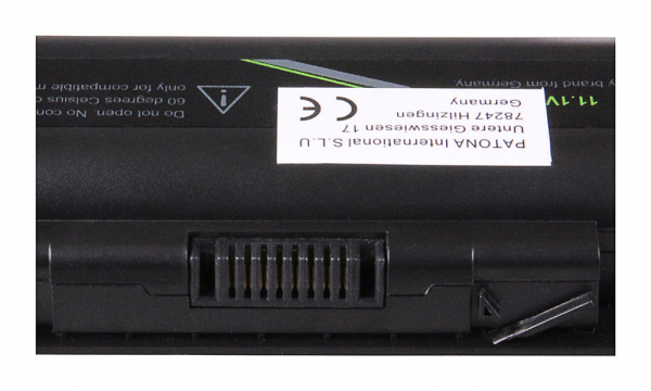 Acumulator Patona Premium pentru HP Pavilion DV4 DV5 G60-230US G70-250us 2