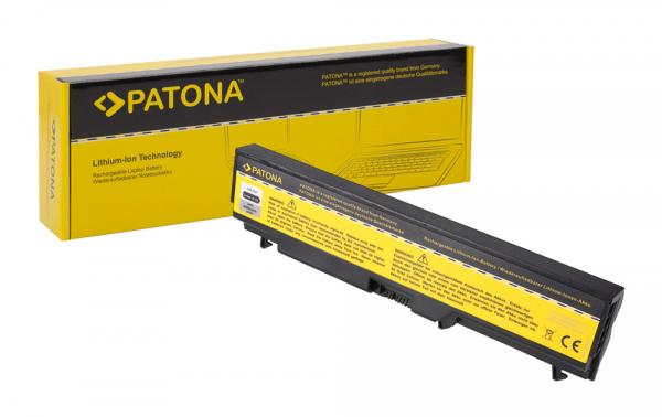 Acumulator Patona pentru Lenovo T430 T530 L L430 L530 T430 T530 T T430 T430I 0