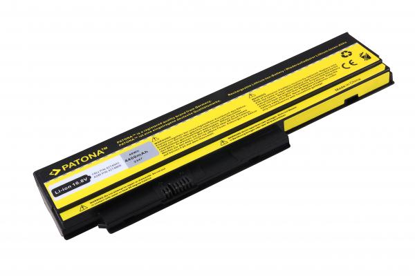 Acumulator Patona pentru Lenovo X230 (fără versiune pentru tablete) ThinkPad X220I X220S 1