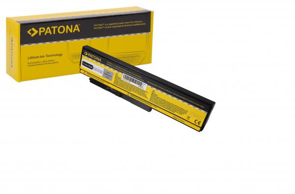 Acumulator Patona pentru Lenovo X230 (fără versiune pentru tablete) ThinkPad X220I X220S 0