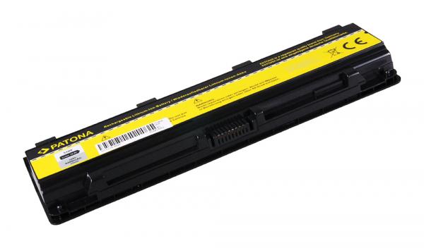 Acumulator Patona pentru Toshiba 5109 Satellite Pro C800D C800DK05B 1