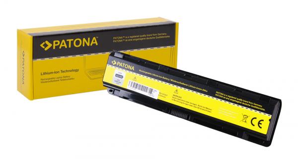 Acumulator Patona pentru Toshiba 5109 Satellite Pro C800D C800DK05B 0