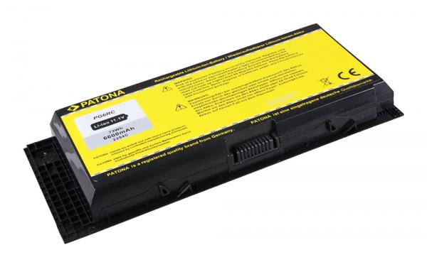 Acumulator Patona pentru Dell M4600 Precision M4600 M4700 M6600 1