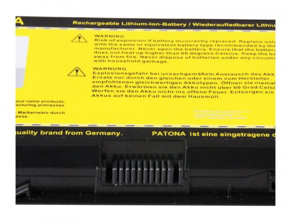 Acumulator Patona pentru Dell M4600 Precision M4600 M4700 M6600 2