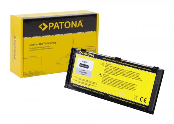Acumulator Patona pentru Dell M4600 Precision M4600 M4700 M6600 [0]