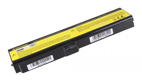 Acumulator Patona pentru Fujitsu Amilo Pro V3205 Amilo Si1520 Amilo Pro [1]