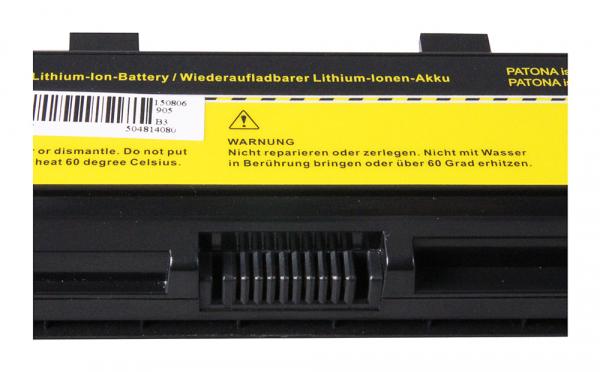Acumulator Patona pentru Toshiba 5024 C C50ABT2N11 C50-ABT2N11 C50ABT2N12 2