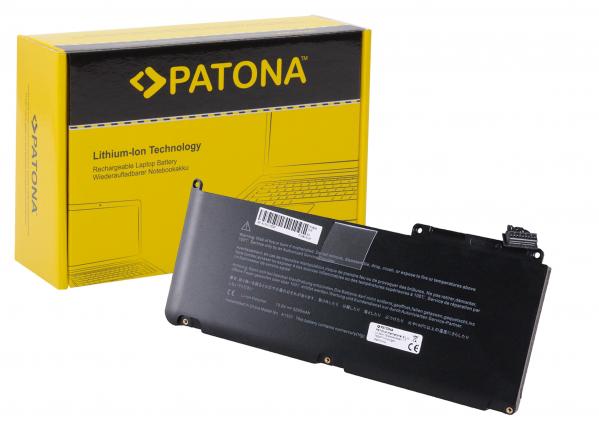 Acumulator Patona pentru Apple A1331 MacBook Unibody 13 A1331 MacBook Air [0]