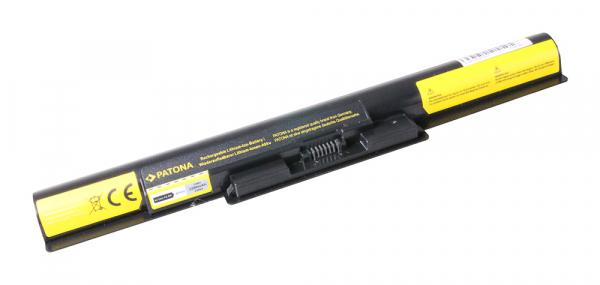 Acumulator Patona pentru Sony BPS35 SVF SVF14215SC SVF1421E2E SVF1421L1E 1