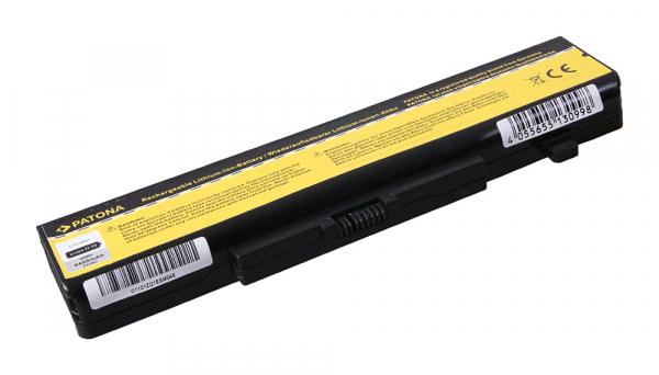 Acumulator Patona pentru Lenovo B580 IdeaPad B480 B485 B490 B580 B585 B590 [1]