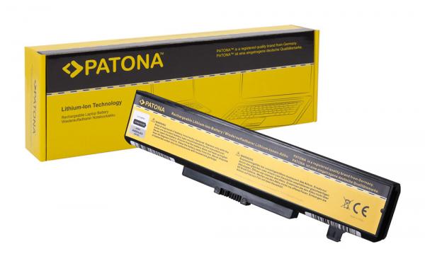Acumulator Patona pentru Lenovo B580 IdeaPad B480 B485 B490 B580 B585 B590 [0]