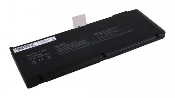 Acumulator Patona pentru Apple A1382 Macbook Pro 15.4 inch 2.0GHz Core i7 1