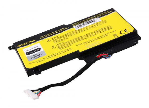 Acumulator Patona pentru Toshiba 5107 Satelit L40D L45 L55-A5226 L55-A5234 1