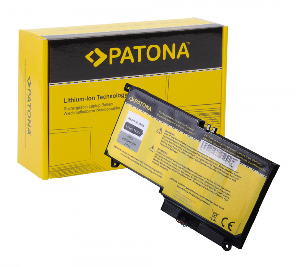 Acumulator Patona pentru Toshiba 5107 Satelit L40D L45 L55-A5226 L55-A5234 0